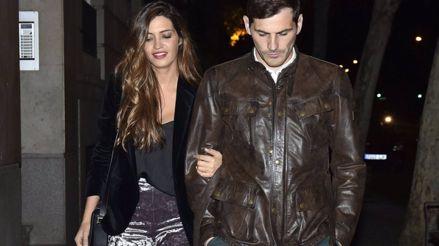 Sara Carbonero e Iker Casillas confirman su separación: