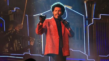 The Weeknd anuncia un boicot contra los premios Grammy tras acusarlos de