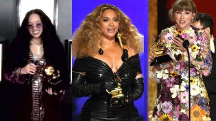 Las mujeres hicieron historia en los Grammy 2021: Conoce a todas las ganadoras