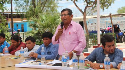 Piura: Muere el alcalde del distrito Cristo Nos Valga a causa de la COVID-19