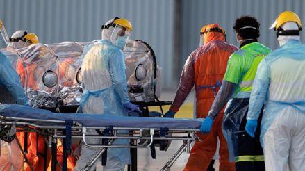 Chile posterga las cirugías no urgentes a fin de tener camas disponibles para COVID-19