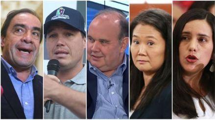 Elecciones 2021: ¿Qué podemos esperar del debate presidencial del JNE? [Análisis]