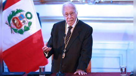 Luis Bedoya Reyes: La virtud del diálogo del líder histórico del PPC [Semblanza]