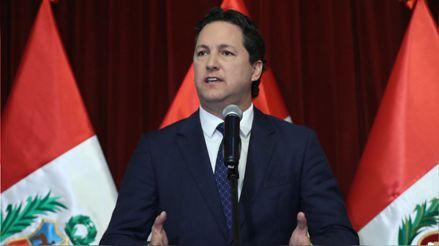 Candidatos a la presidencia en un 2x3: Daniel Salaverry de Somos Perú [Audiogalería]