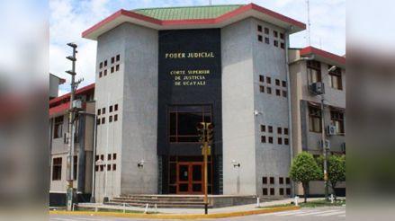 Ucayali: Filtran pornografía en plena audiencia judicial... ¿Por qué es tan fácil vulnerar sesiones virtuales?