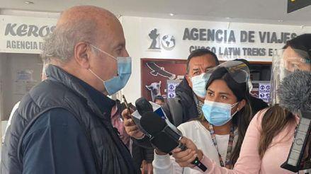 Vacunación de Hernando de Soto: Estas fueron las reacciones de los políticos tras conocer la noticia
