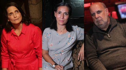 Día Mundial del Teatro: Tres figuras del sector comparten sus reflexiones a un año de cerrar el telón por la pandemia