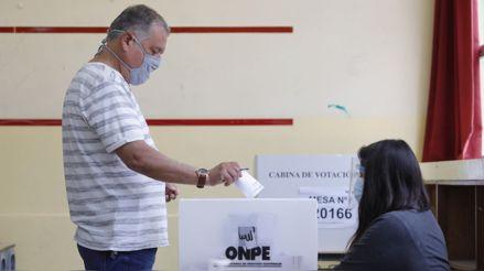 Elecciones 2021: Conoce los horarios en los que se recomienda acudir a votar, según el último número de DNI