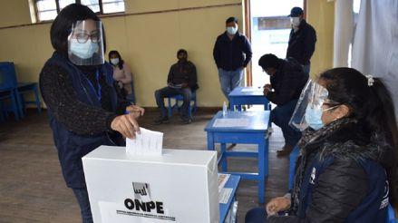 Elecciones 2021: Conoce cuáles son los protocolos para acudir a votar [Audiogalería]
