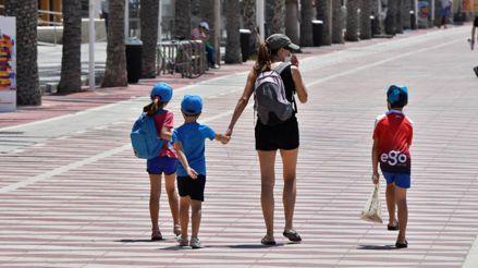Niños y deportes: Cinco razones por las que deben hacer actividad física continuamente