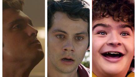 """Del regreso de """"Luis Miguel, la serie"""" a """"Amor y monstruos"""": Conoce todos los estrenos de Netflix que llegarán en abril"""