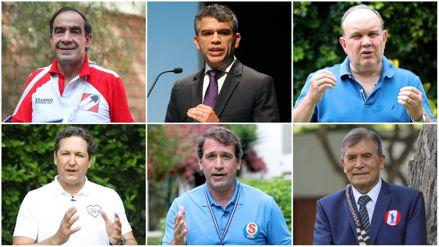 EN VIVO | Debate Presidencial 2021 | Candidatos exponen sus propuestas en la tercera fecha del debate organizado por el JNE