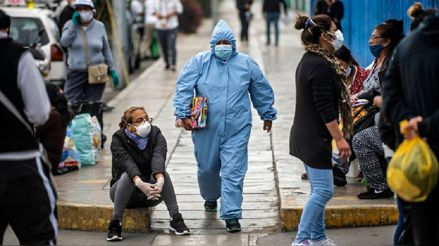 Pandemia y bicentenario: ¿Qué país heredará el próximo presidente de Perú en materia de salud?