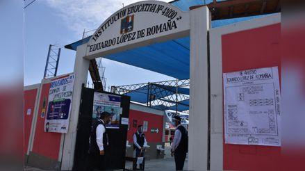 Arequipa: ONPE busca a miembros de mesa por redes sociales