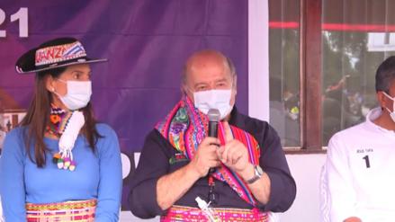 Hernando De Soto: