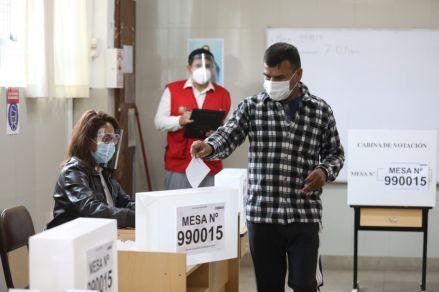 COVID-19: Consejos para que las elecciones se conviertan en un evento de bajo riesgo de contagio