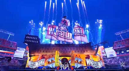 WWE WrestleMania 37 Cobertura EN VIVO: Minuto a minuto del día 2 del magno evento de lucha libre | Resultados | Edge | Roman Reigns | Randy Orton | Daniel Bryan | Kevin Owens | Logan Paul