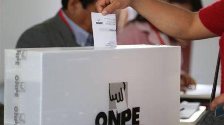 Elecciones 2021: ¿Cuál son las causales para tramitar una dispensa gratuita por no ir a votar?