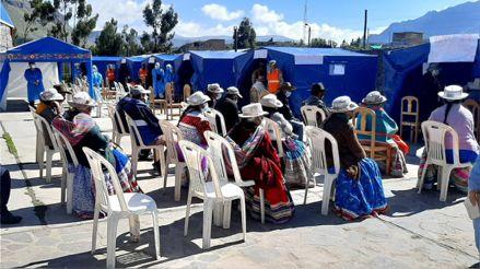 Arequipa: Advierten que casos COVID-19 aumentarán tras las Elecciones