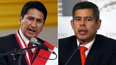 Esto es lo que plantean los secretarios generales de Perú Libre y Fuerza Popular rumbo a la segunda vuelta
