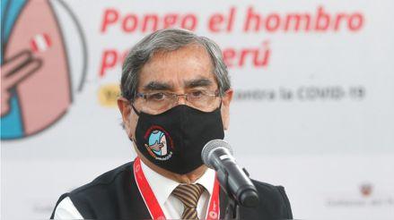 Óscar Ugarte: