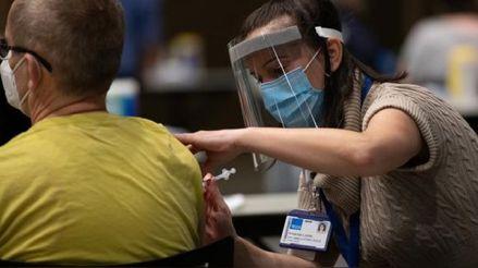 Israel: Las medidas que lograron una veloz vacunación contra la COVID-19 en casi cuatro meses