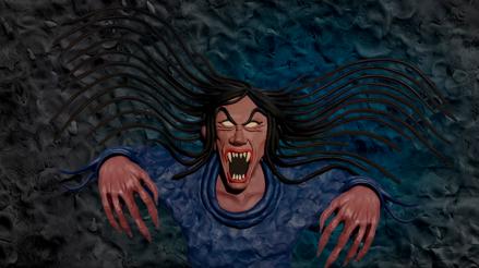 La mujer vampiro de Barranco: los testimonios de personas que tuvieron un encuentro con este extraño personaje