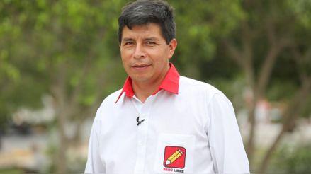 "Pedro Castillo sobre apoyo de Vargas Llosa a Keiko Fujimori: ""No me voy a ocupar de ello"""