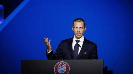 UEFA y su dura advertencia: