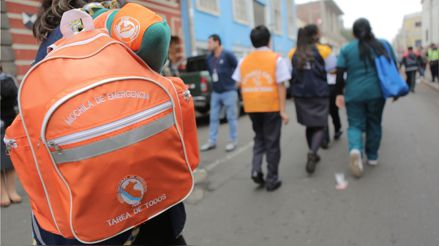 ¿Qué debemos incluir en una mochila de emergencia durante pandemia?