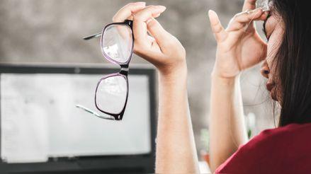 Salud visual: ¿Cómo cuidar nuestra visión dependiendo de nuestra edad?