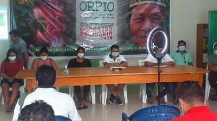 Loreto: Video muestra presunto ataque policial que causó muerte de indígenas en conflicto social de agosto de 2020
