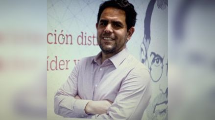 "Politólogo Awapara: ""No está funcionando para el fujimorismo posicionar a Pedro Castillo como comunista"""