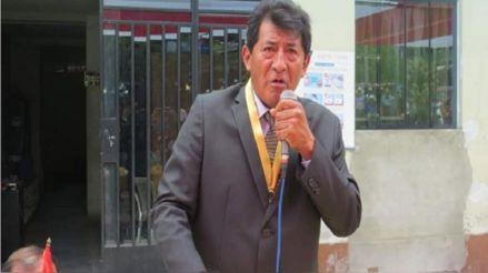 Un cuarto alcalde de Áncash fallece a causa de la COVID-19