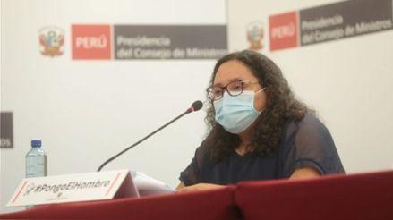 Ministra de Vivienda expone plan para que los negocios amplíen sus aforos usando espacios públicos
