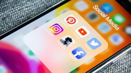 El valor terapéutico de las redes sociales