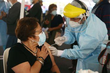 EN VIVO | Así se desarrolla la jornada de vacunación en el país este lunes 3 de mayo | Minuto a minuto | Vacunación contra la COVID-19