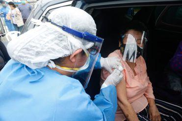 EN VIVO | Así se desarrolla la jornada de vacunación en el país este martes 4 de mayo | Minuto a minuto | Vacunación contra la COVID-19