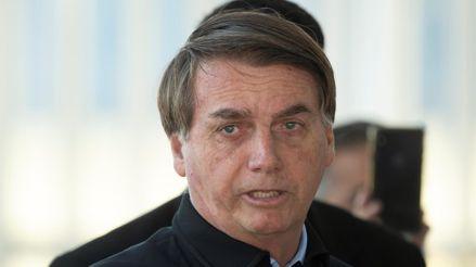 Brasil: Jair Bolsonaro avisa que puede actuar por decreto contra las restricciones por la COVID-19