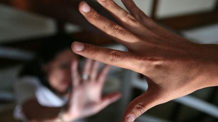 Marzo fue el mes con más reportes de violencia contra la mujer