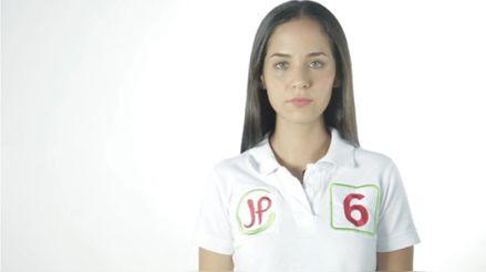 """Sigrid Bazán sobre diálogo de JPP con Castillo: """"Creemos que estos acuerdos van a ser muy positivos"""""""