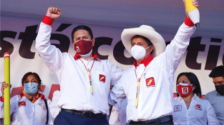 """Hernán Chaparro: """"Uno de los grandes problemas de Perú Libre es Cerrón"""""""