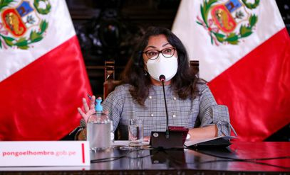 Coronavirus en Perú | Ministros de Estado informarán sobre las acciones del Ejecutivo frente a la pandemia de la COVID-19