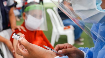 COVID-19: Preguntas y respuestas sobre la vacunación a personas con comorbilidades