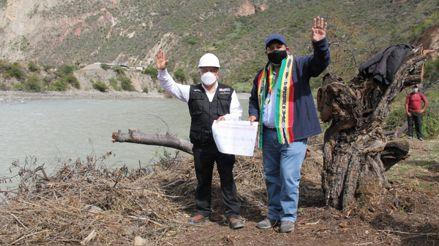 Apurímac: Gobernador regional, Baltazar Lantarón, da positivo a la COVID-19