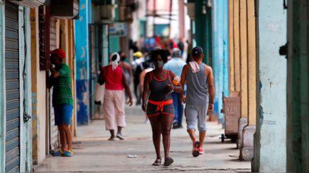 La Habana abre campaña de inoculación masiva con candidatas a vacunas contra la COVID-19