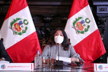 EN VIVO | Titular de la PCM informa sobre acuerdos del Consejo de Ministros frente a la pandemia | coronavirus