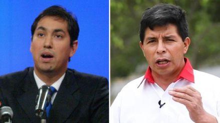 Miguel del Castillo: En los próximos días se presentará el Plan de Gobierno y equipo técnico de Perú Libre