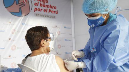 Coronavirus: Recomendaciones para seguir protegiéndose del virus tras recibir la vacuna
