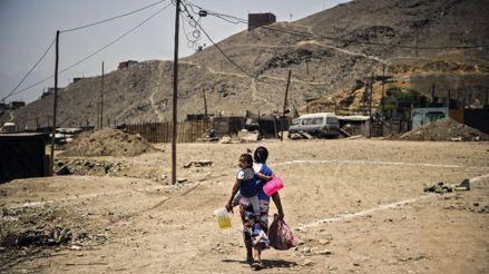 ¿Cuál es el perfil de la población peruana en situación de pobreza?